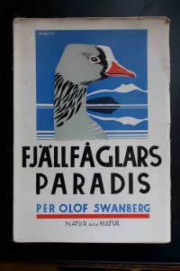 Fjällfåglars Paradis