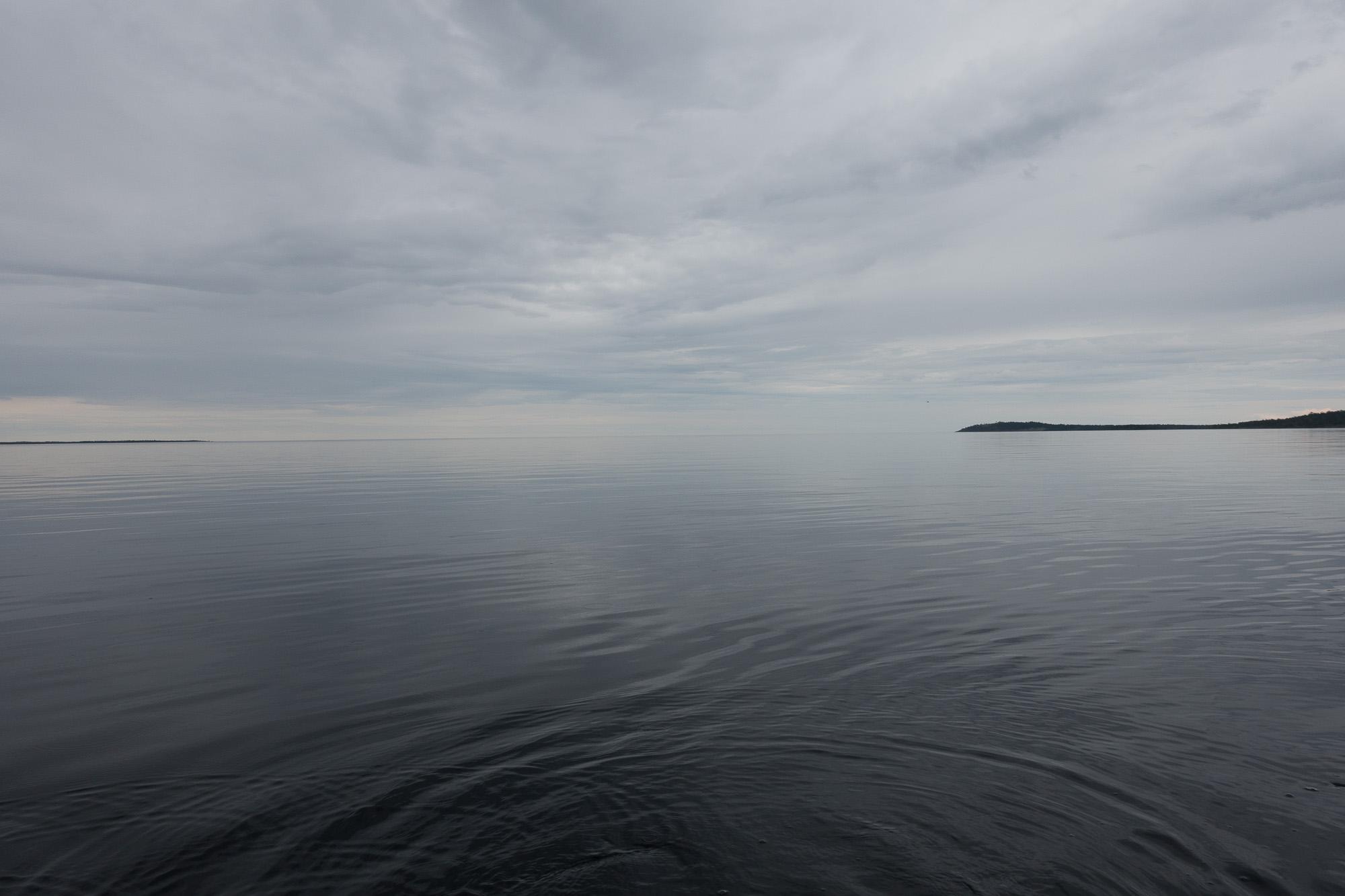 Stilla bottenhav 2
